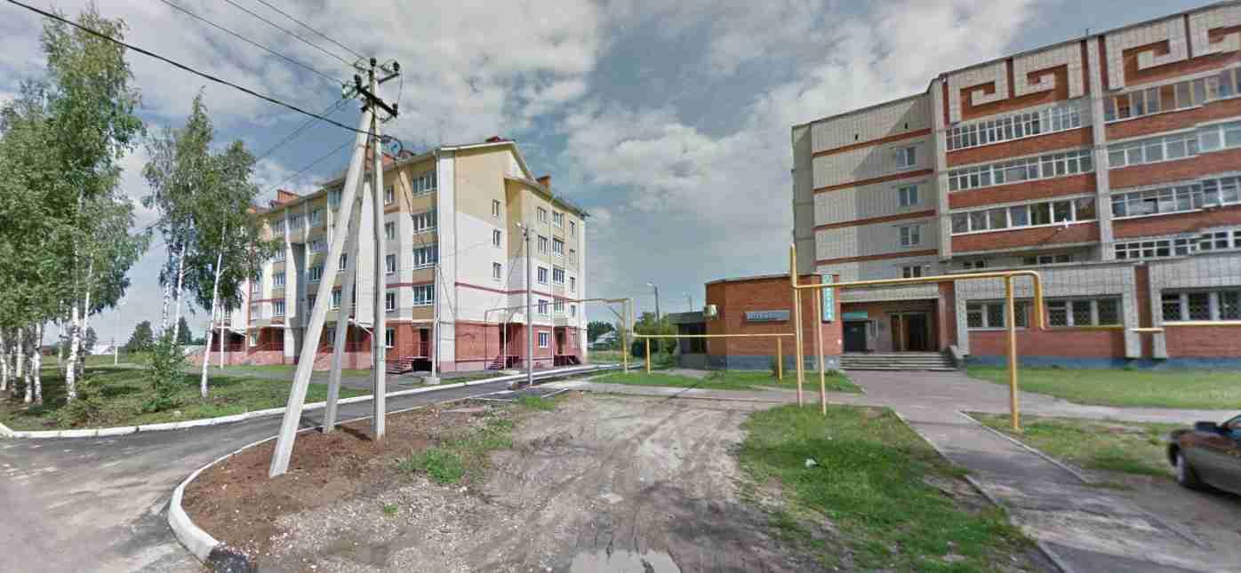 Грузоперевозки Москва - Семёновка